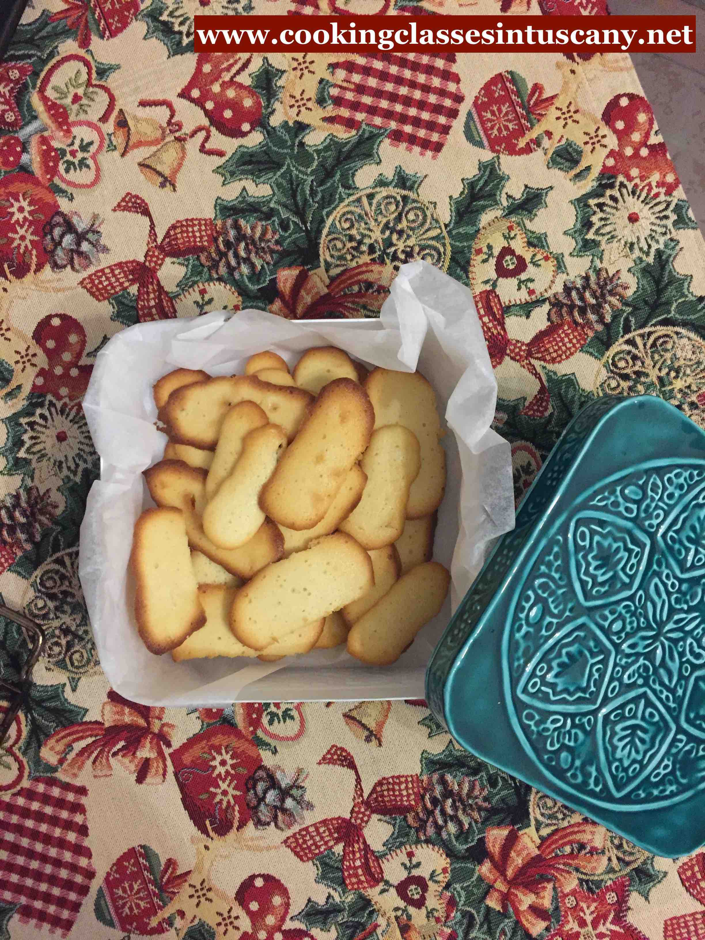 the best cat's tongue cookies