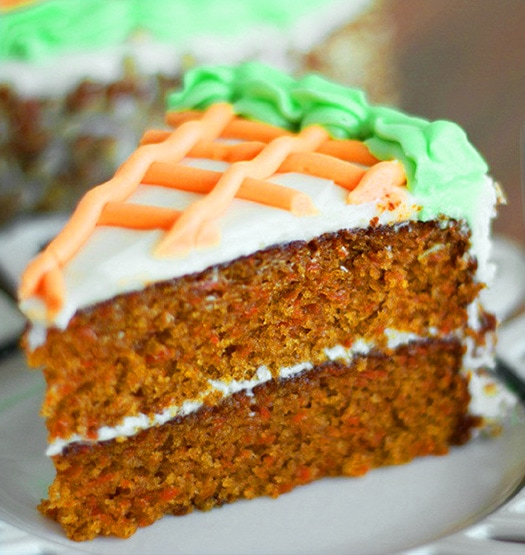 Best Ever Carrot Cake Cooking Classy