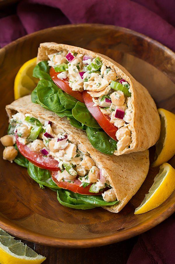 Chicken Peas Recipes Healthy