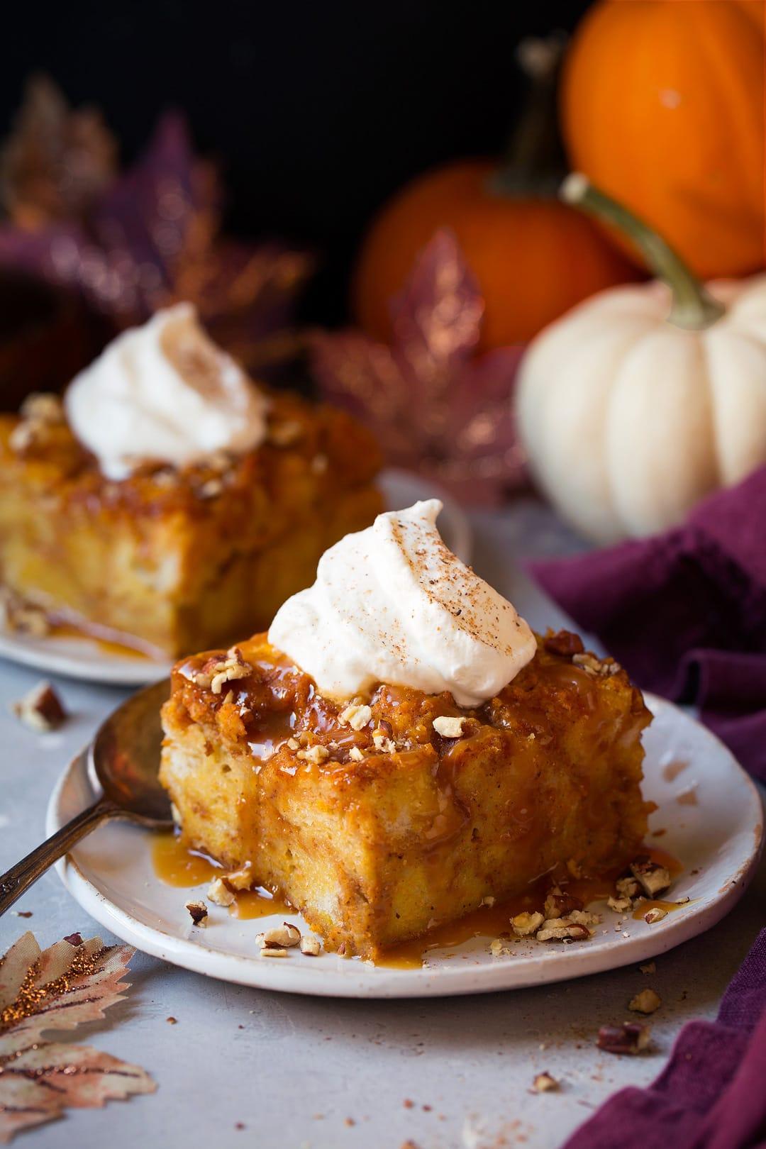 Fresh Pumpkin Pie Fresh Pumpkin