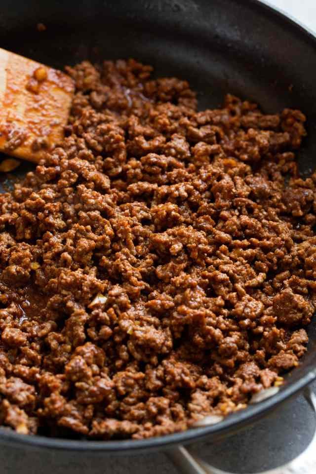 Ground Beef Tacos ( and 14 More Taco Recipes!) Cooking Classy
