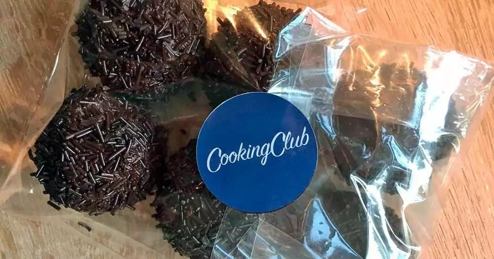 Romkugler chokoladeovertræk hjemmelavede opskrift