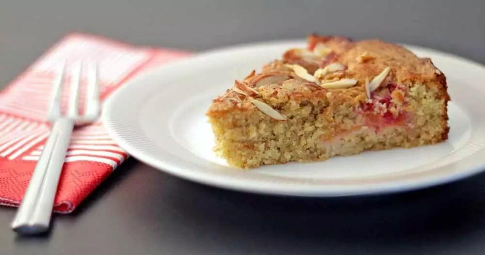 Glutenfri blommetærte tærte opskrift