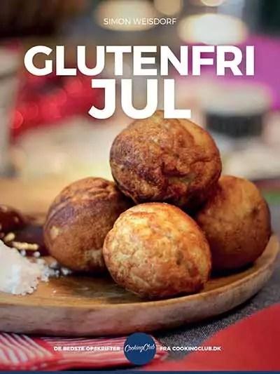 Glutenfri jul e-bog julekager opskrifter