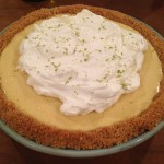 Key Lime Pie - CookingCoOp.com