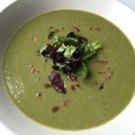 Lettuce Soup - CookingCoOp.com