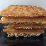 Raised Waffles - CookingCoOp.com