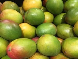Mangos - CookingCoOp.com
