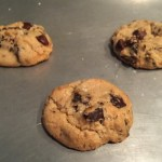 Jacques Torres Chocolate Chip Cookies - CookingCoOp.com