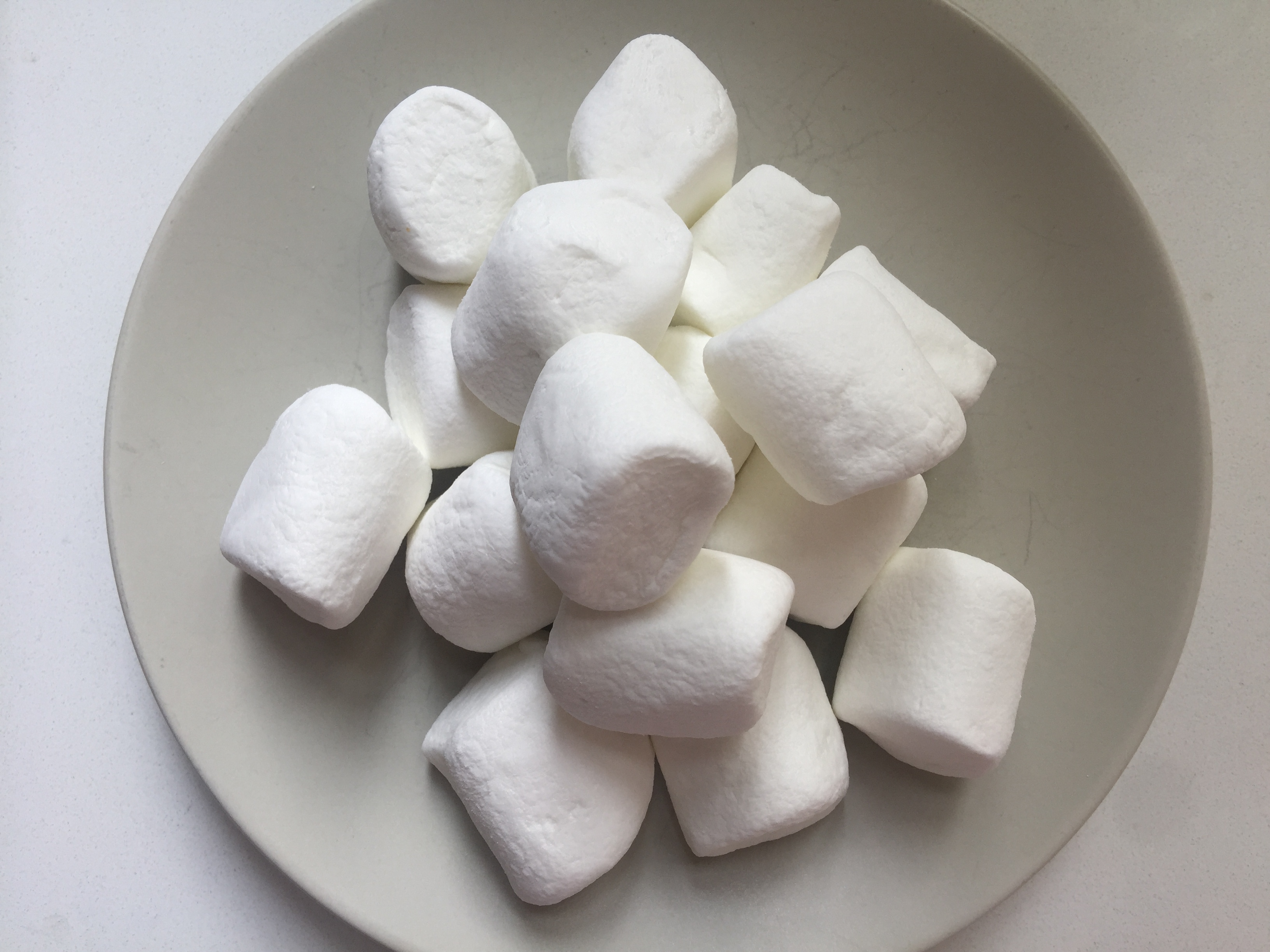 Marshmallows - CookingCoOp.com
