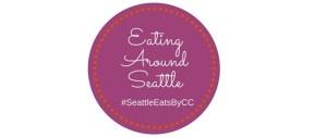 Eating out in Seattle | September October Edition