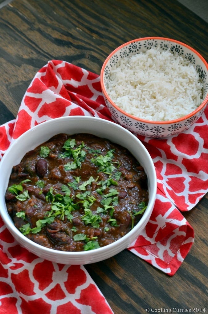 how to cook kidney beans