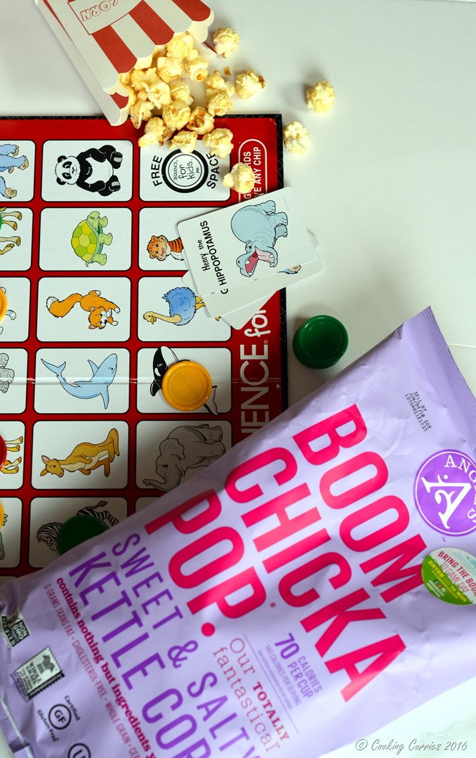 #BringTheBoom on Game Day with BoomChickaPop (4)