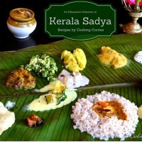 Kerala Sadya Recipes