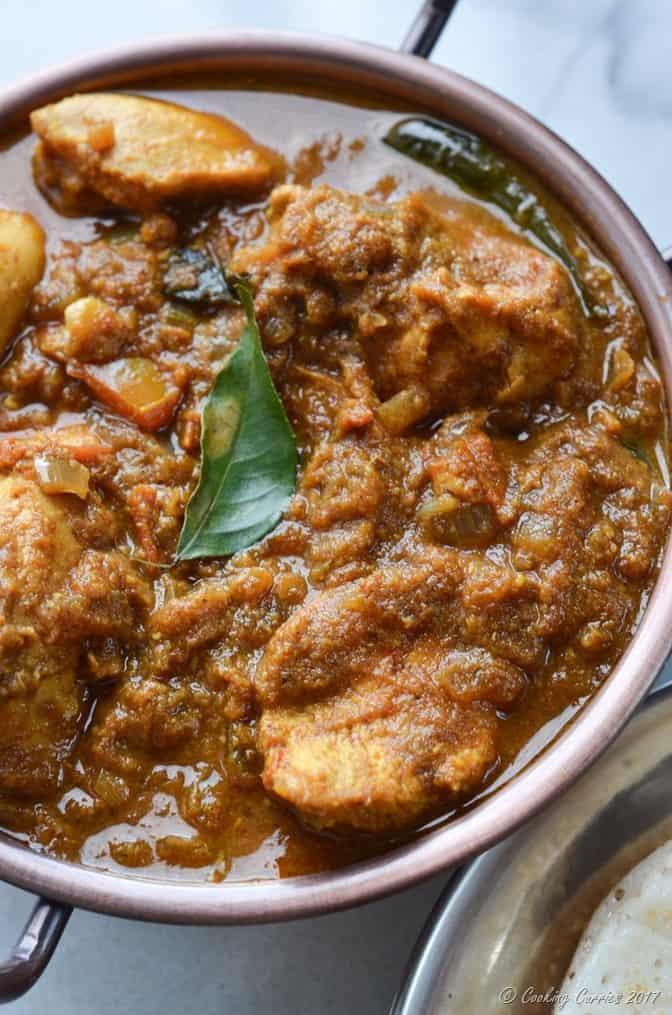 Malabar Chicken Curry (3 of 4)