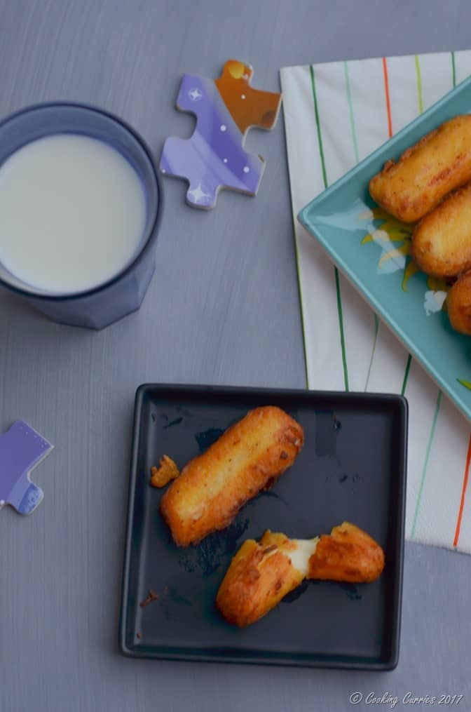 Mozzarella Sticks Pakoda (6 of 6)