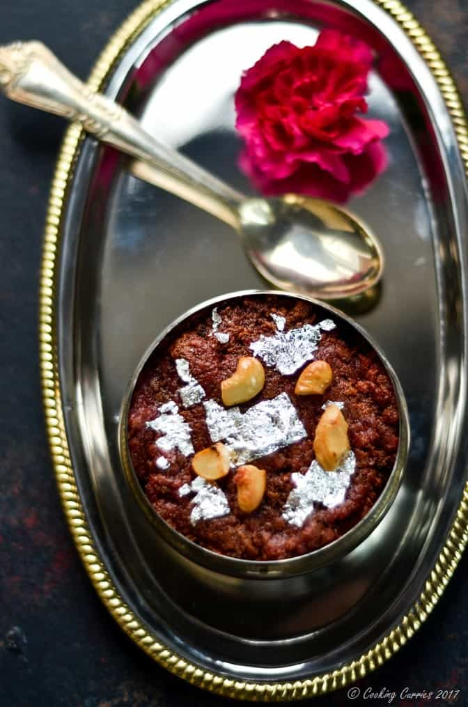 Beetroot Halwa (1 of 8)