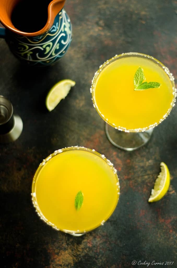 Ginger Mango Mint Margarita (5 of 6)