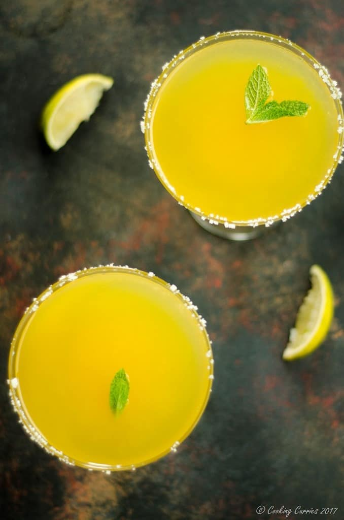 Ginger Mango Mint Margarita (6 of 6)