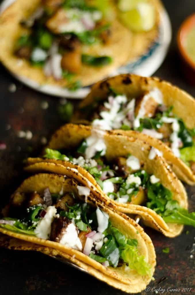 Potato Roasted Poblano Tacos (6 of 6)