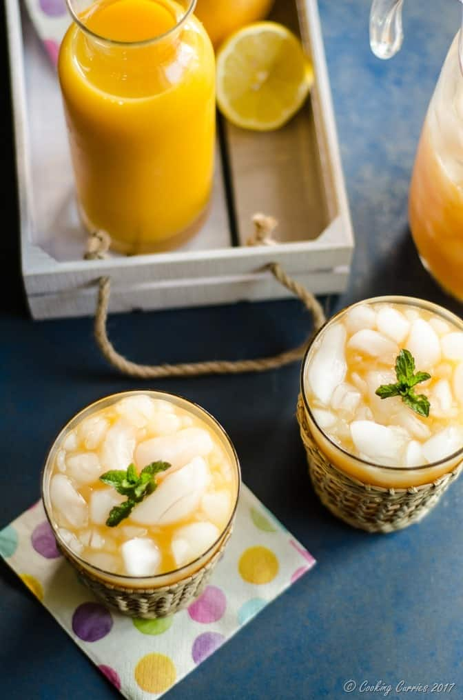 Mango Iced Tea Lemonade (5 of 6)