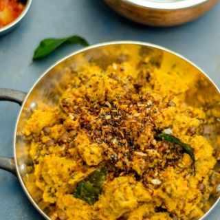 Kadala Koottu Curry