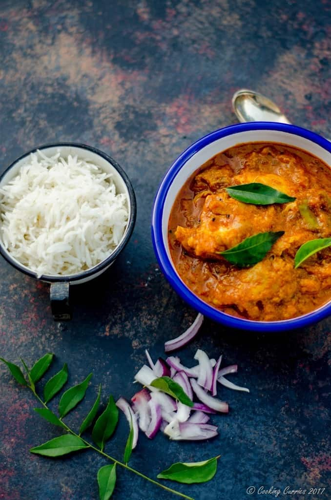 Kerala Tomato Chicken Curry (5 of 5)