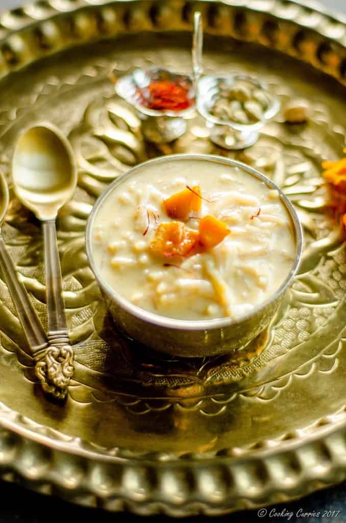 Mango Semiya Payasam (1 of 6)
