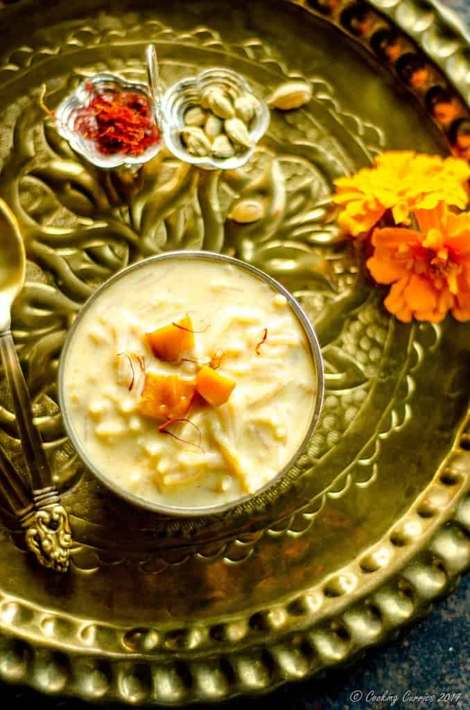 Mango Semiya Payasam (3 of 6)