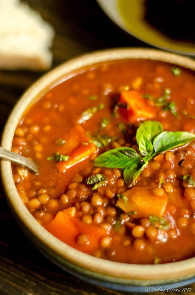 Slow Cooker Lentil and Yam Soup (5 of 6)