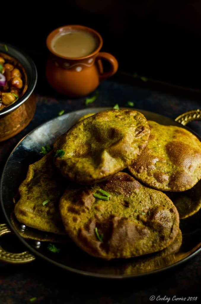 Palak Masala Pooris (2 of 7)