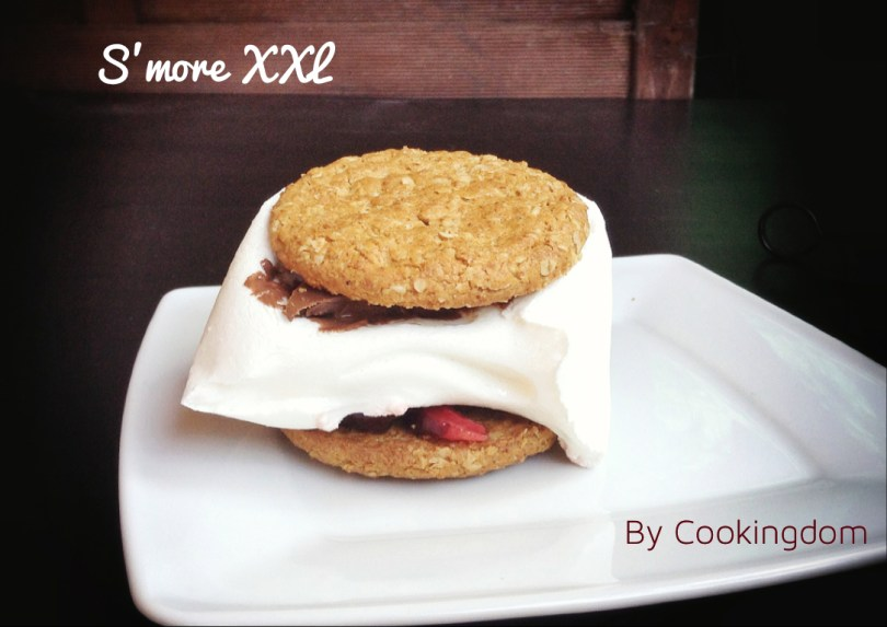 S'more XXL By Cookingdom