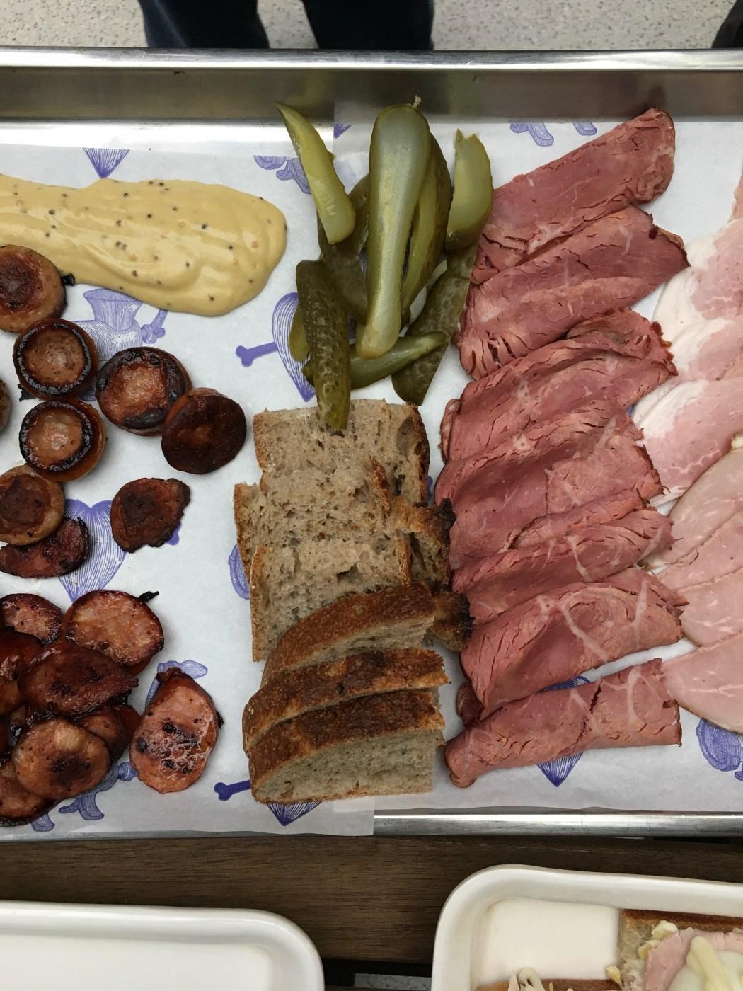 Praag en wat we daar aten