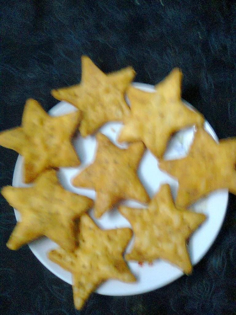 Padma nimki crunchy lotus flour fritters izmirmasajfo
