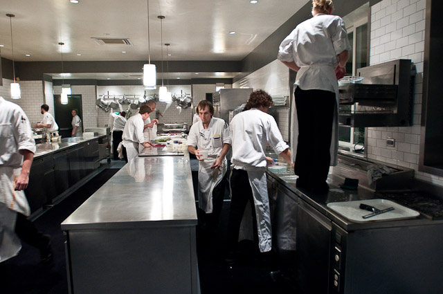 kitchen salamander cheap kitchens chicago 2011 part 7 - alinea dining out cooking for ...