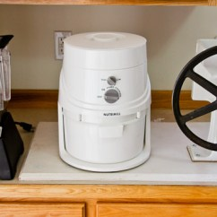 Blendtec Kitchen Mill Modern Decor Cooking For Engineers