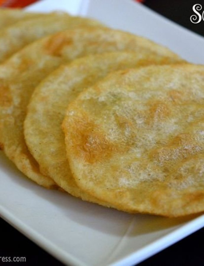Sojjappalu | Vinayaka Chavithi Special | Andhra Special Recipe
