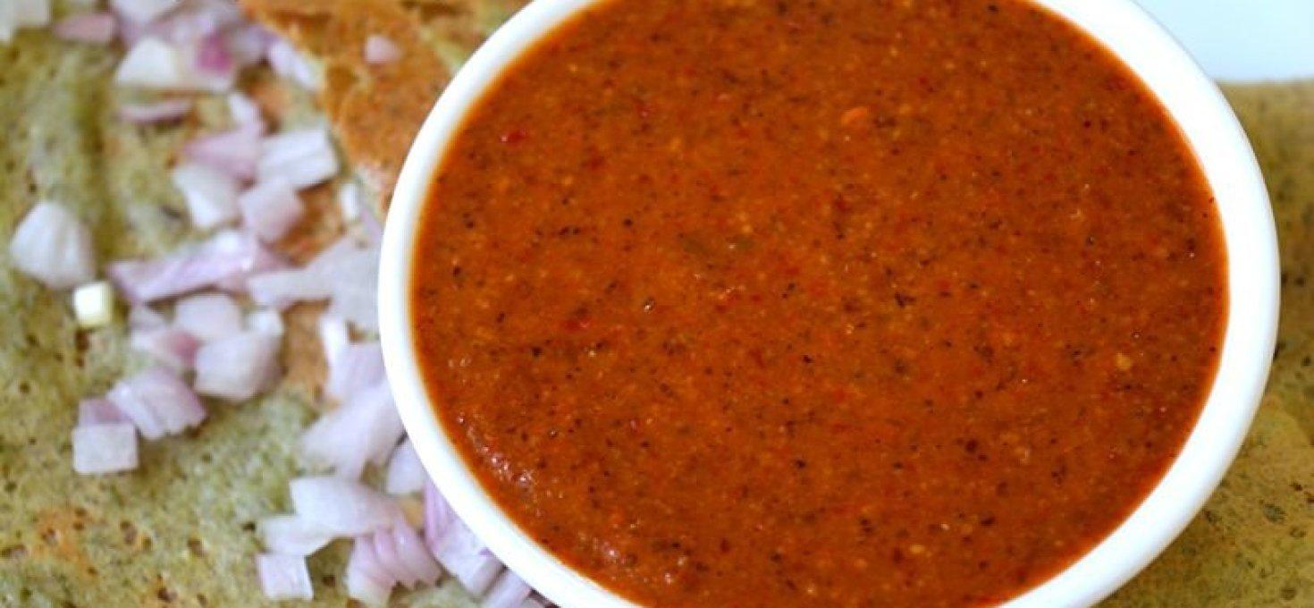 Allam Pachadi   Andhra Allam Pachadi   Ginger Chutney