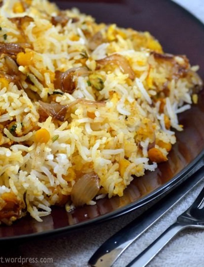 Qubooli Biryani | Sunday Biriyani Recipes