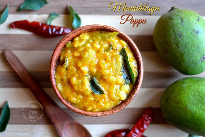 Mango Dal 1