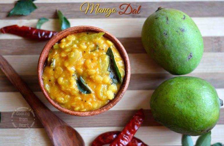 Mango Dal 2-1