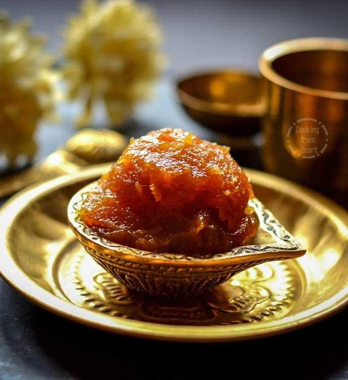 Chakka Varatti | Jackfruit Preserve