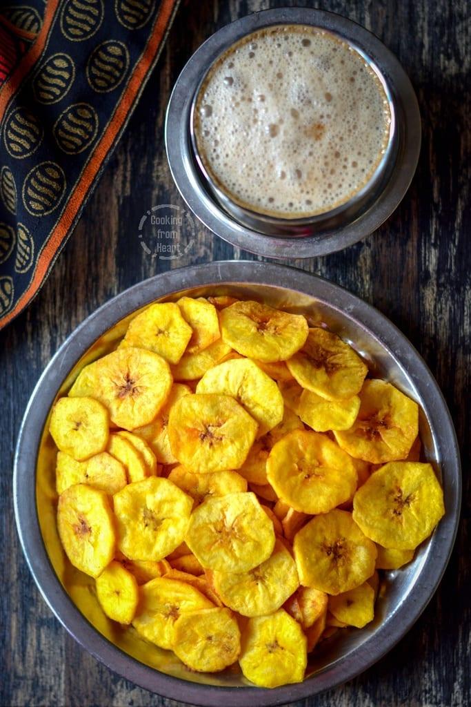 Nendran Chips