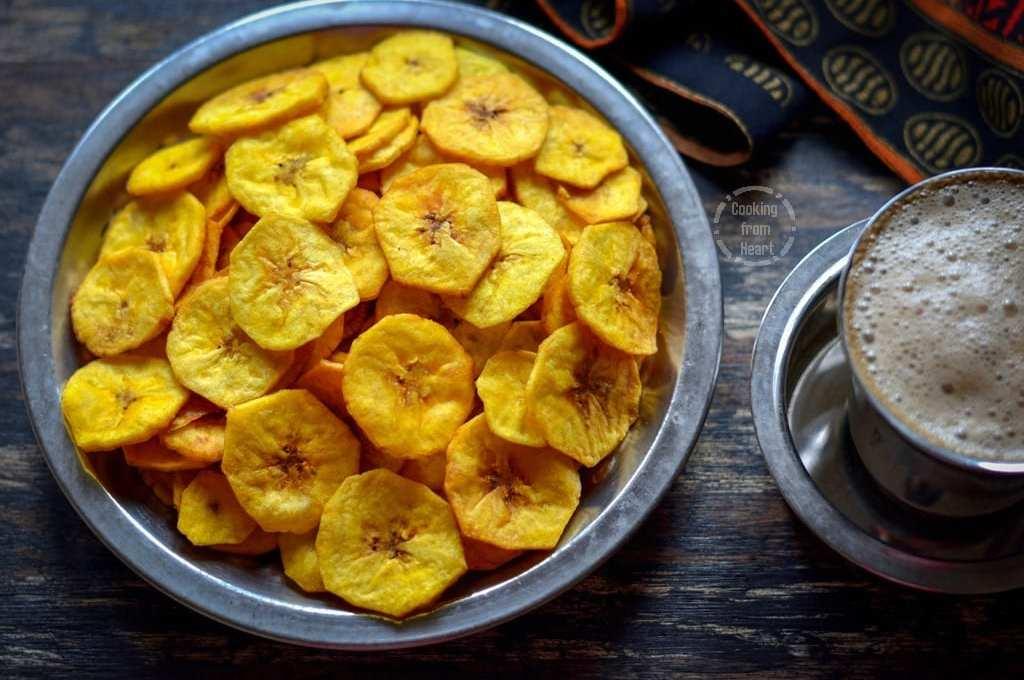 Nendran Chips | Kerala Nendran Banana Chips