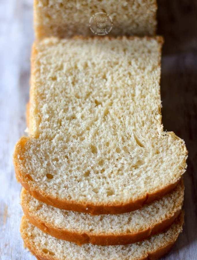 Semolina Whole Wheat Bread