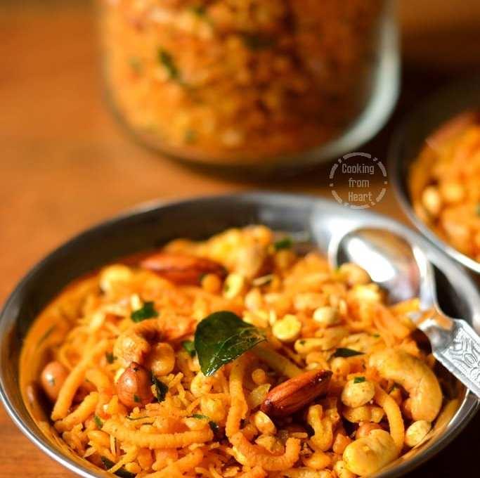 Madras Mixture | South Indian Mixture