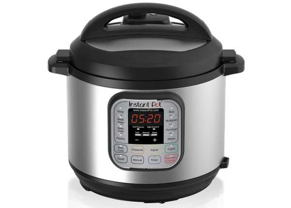 9 Reasons Why You Should Switch To Instant Pot Today