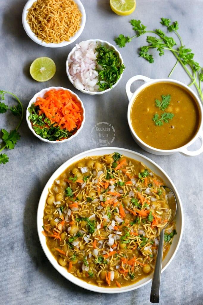 Bangalore Masala Puri recipe