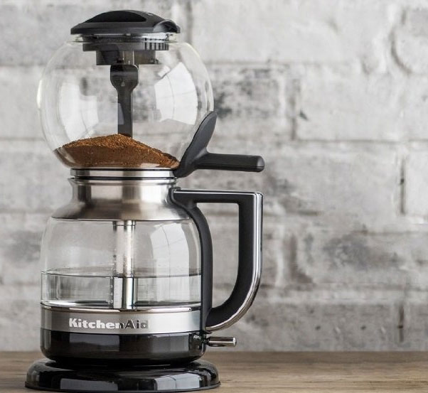 KitchenAid Siphon Coffee Brewer Cooking Gizmos