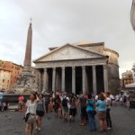 Tourist Tuesday: Rome
